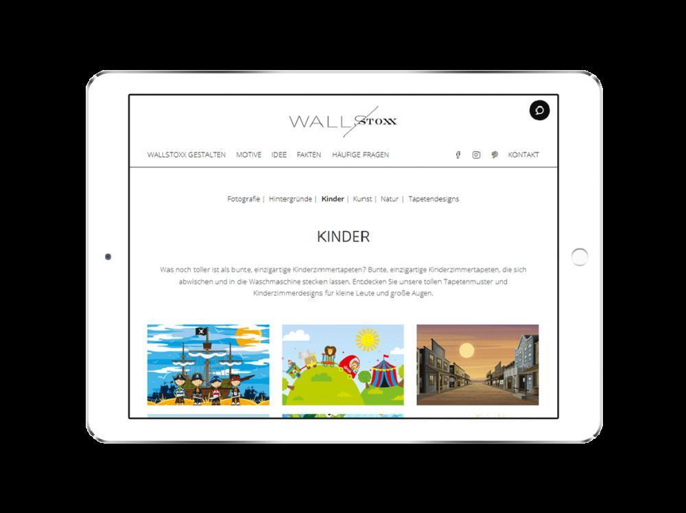 Wallstoxx_iPadScreen